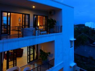 Gita Kencana Villa Bali - Villa