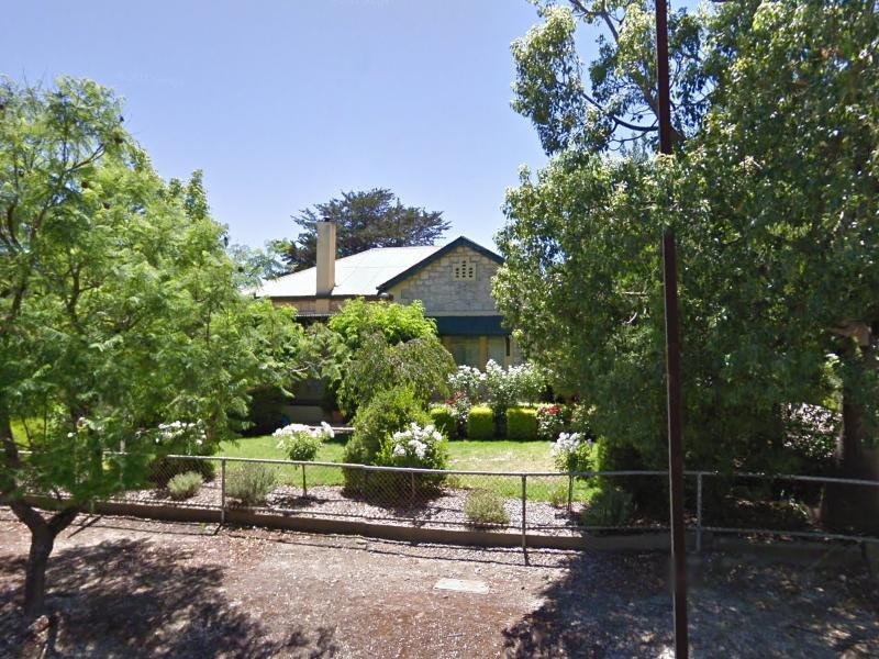 Angaston Rose Bed & Breakfast - Hotell och Boende i Australien , Barossa Valley