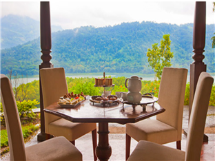 Mas villa Kandy - Coffee by Open Veranda