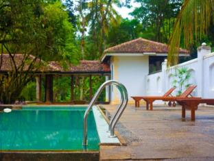 Mas villa Kandy - Swimming Pool