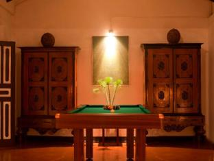 Mas villa Kandy - Recreation Room