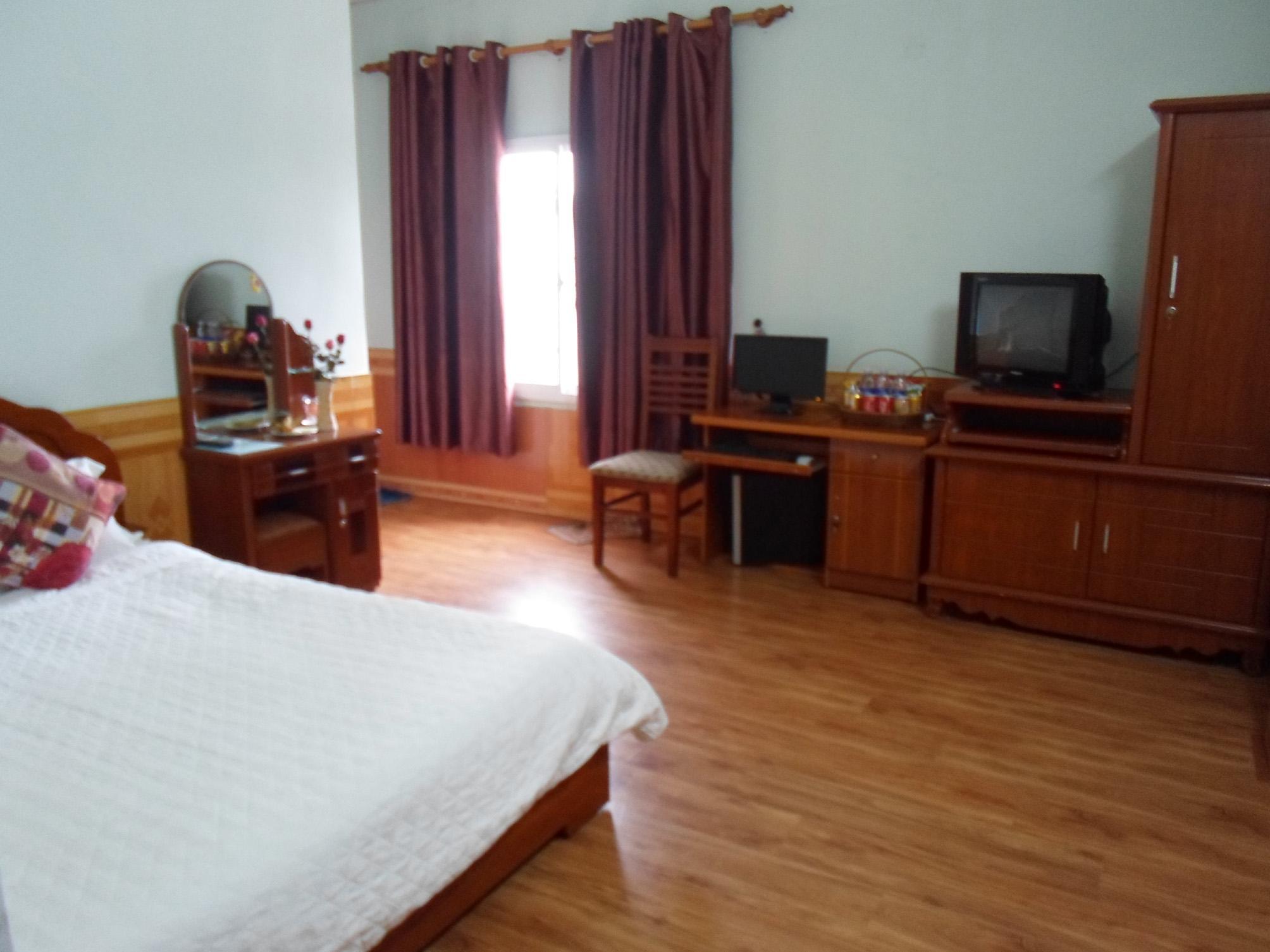 Avi Airport Hotel - Hotell och Boende i Vietnam , Hanoi