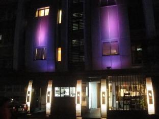 Lucky Apartment-Taipei 101 Apartment2 Taipei - Exterior
