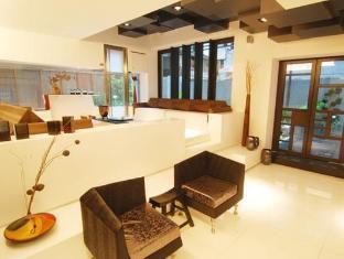 Lucky Apartment-Taipei 101 Apartment2 Taipei - Lobby
