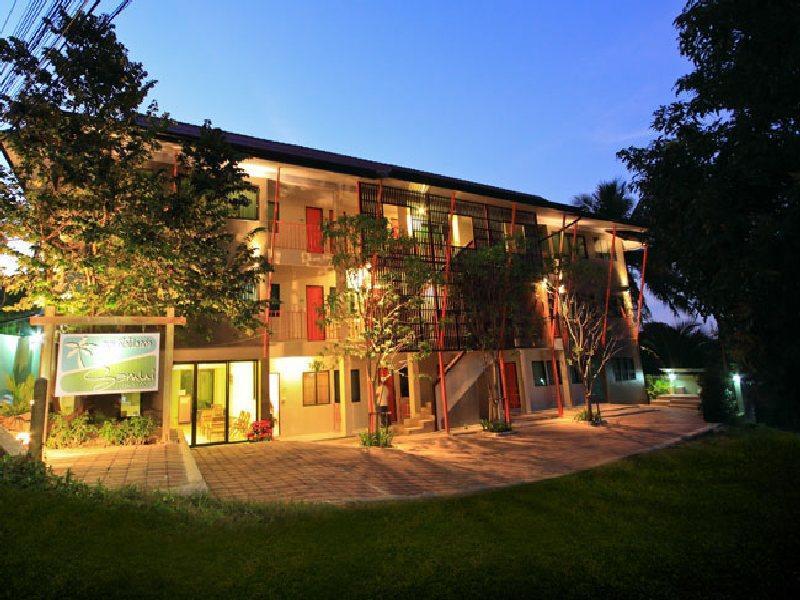 Hotell Samui Econo Lodge i , Samui. Klicka för att läsa mer och skicka bokningsförfrågan