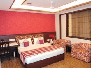 AT Residency Nuova Delhi e NCR - Camera