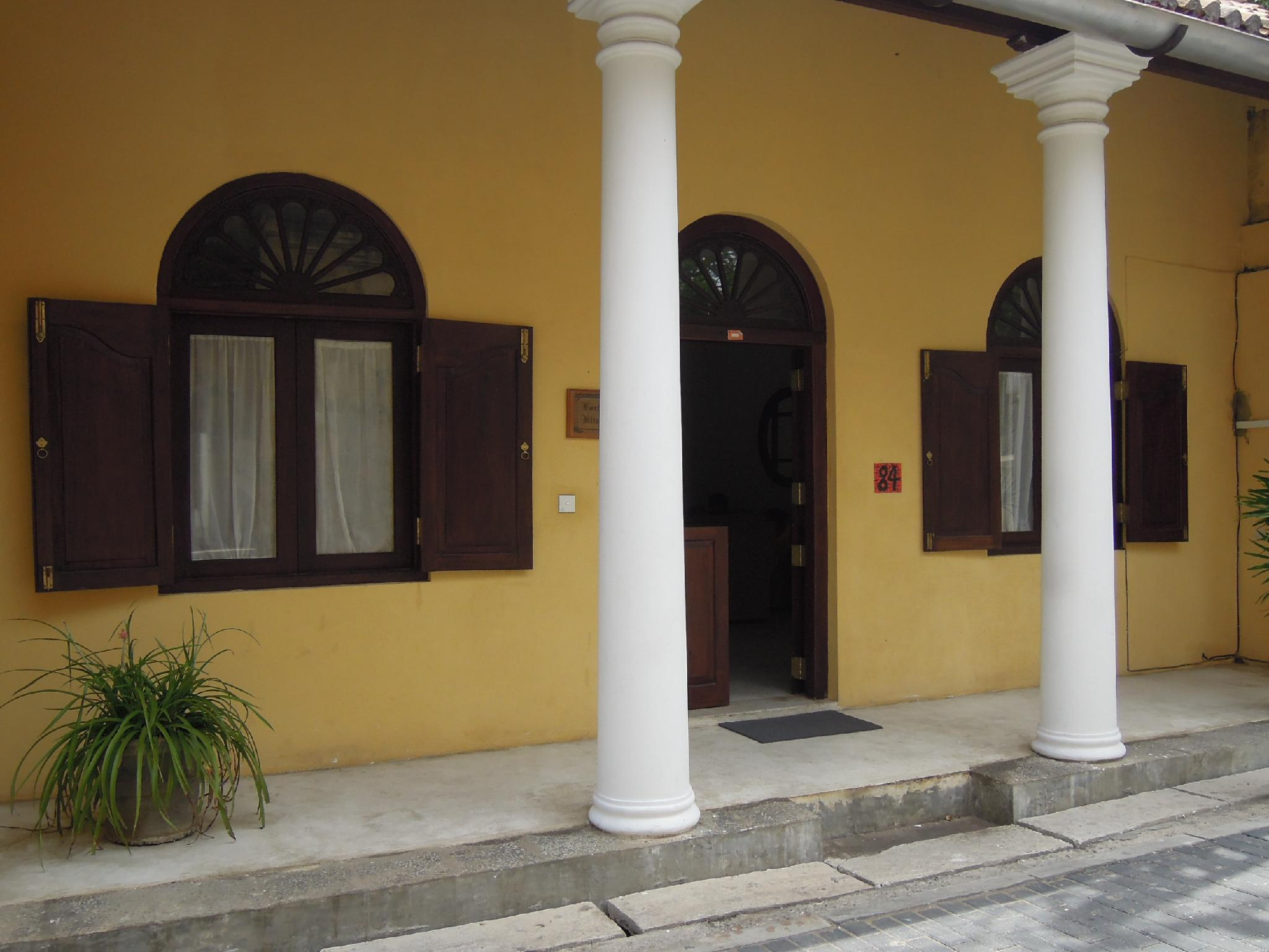 Fort Bliss Villa - Hotels and Accommodation in Sri Lanka, Asia