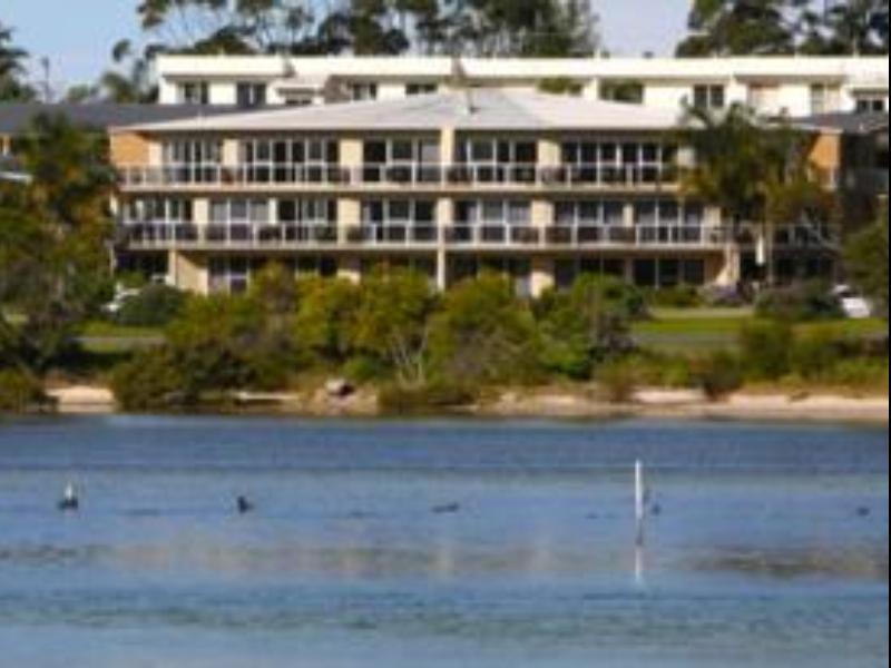 Waterview Luxury Apartments - Hotell och Boende i Australien , Merimbula