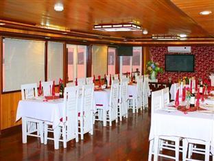 Halong Eclipse Cruise Halong - Restaurant