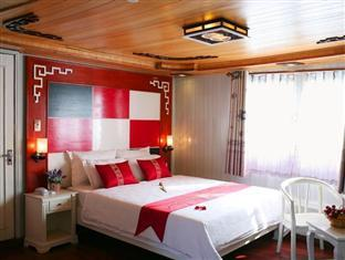 Halong Eclipse Cruise Halong - Deluxe Double