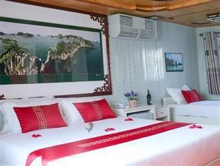 Halong Eclipse Cruise Halong - Family Room