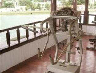 Halong Eclipse Cruise Halong - Fitness Room