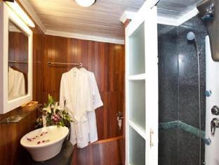 Halong Eclipse Cruise Halong - Bathroom