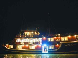 Halong Eclipse Cruise Halong - Eclipse Cruise