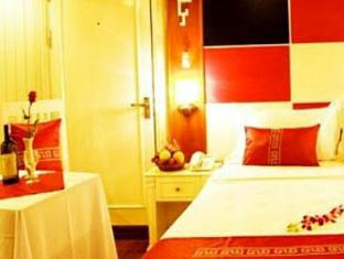 Halong Eclipse Cruise Halong - Guest Room