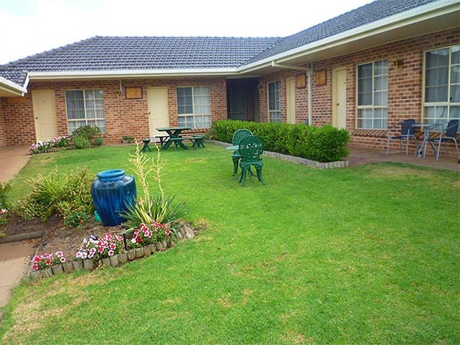 Aalana Motor Inn - Hotell och Boende i Australien , Cowra