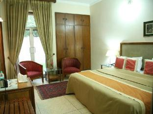 The Royal Residency Hotel New Delhi and NCR - Guest Room With Garden View