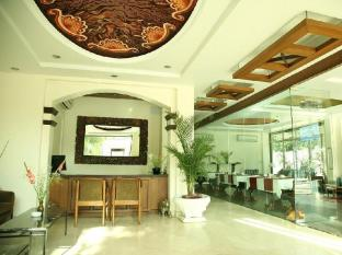 The Royal Residency Hotel New Delhi and NCR - Reception
