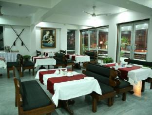 The Royal Residency Hotel New Delhi and NCR - Restaurant