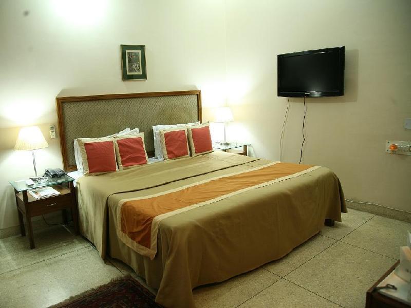 The Royal Residency Hotel نيودلهي ومنطقة العاصمة الوطنية (NCR)