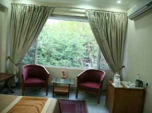 The Royal Residency Hotel New Delhi and NCR - View