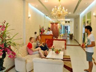 Splendid Star Suite Hotel Hanoi - Lobby