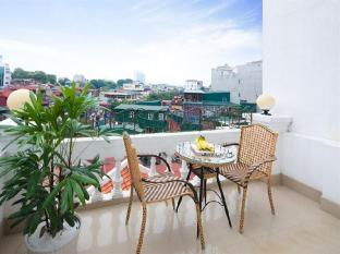 The Landmark Hanoi Hotel Hanoi - Balcony