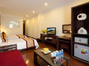 The Landmark Hanoi Hotel Hanoi - Deluxe