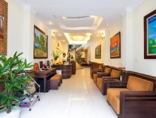 The Landmark Hanoi Hotel Hanoi - Hotel Lobby