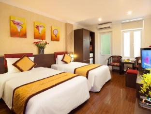 The Landmark Hanoi Hotel Hanoi - Guest Room