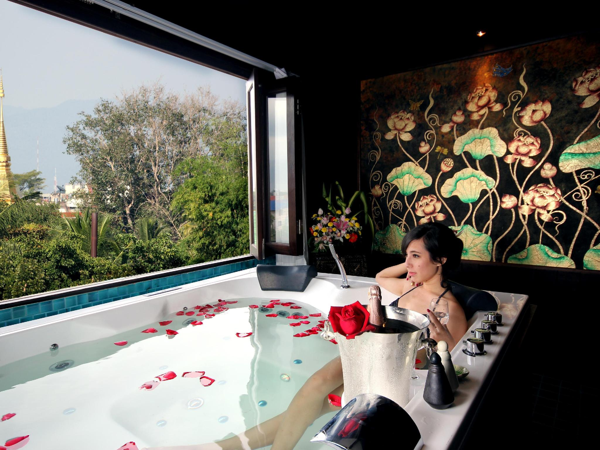 Singha Montra Lanna Boutique Style Hotel - Hotels and Accommodation in Thailand, Asia