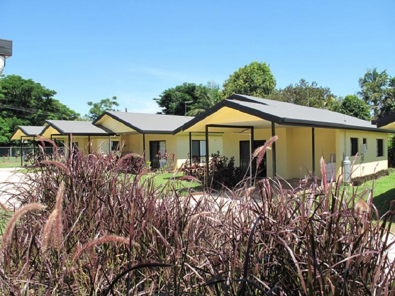 Atherton Holiday Park - Hotell och Boende i Australien , Atherton Tablelands