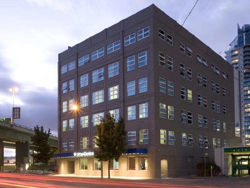 Urban Central Accommodation - Hotell och Boende i Australien , Melbourne