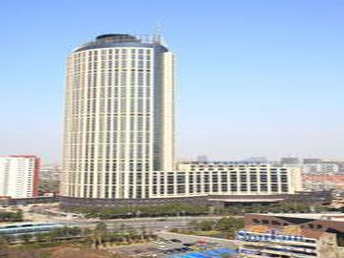 Changzhou Kaina International Hotel Apartment Changzhou