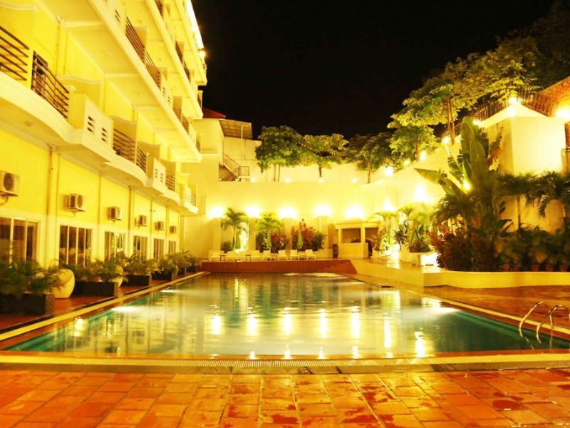 Serendipity Beach Resort1
