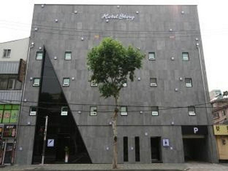 Hotel Story Seoul - Hotels and Accommodation in South Korea, Asia