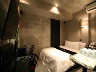 Hotel Story Seoul Seoul - Guest Room