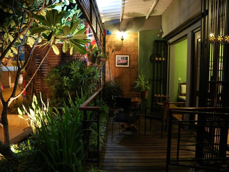 Baan Thalang Bed & Breakfast - Hotels and Accommodation in Thailand, Asia