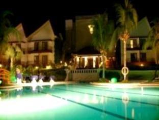 Thunderbird Resorts Rizal Binangonan Philippines