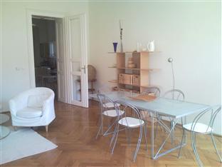 Liszt Apartment Budapest - Interijer hotela