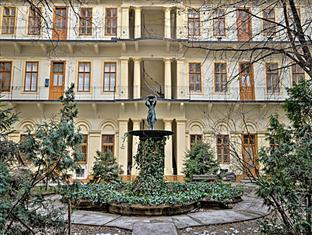 Liszt Apartment Budapest - Eksterijer hotela