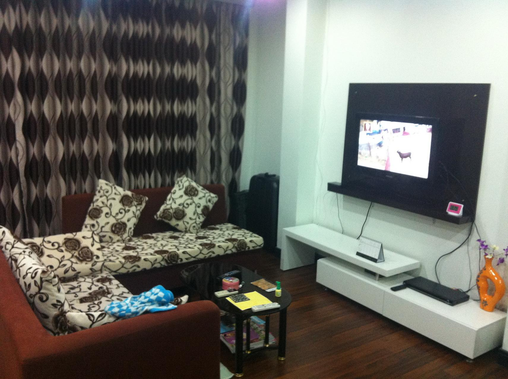 Hotell VN Serviced Apartments