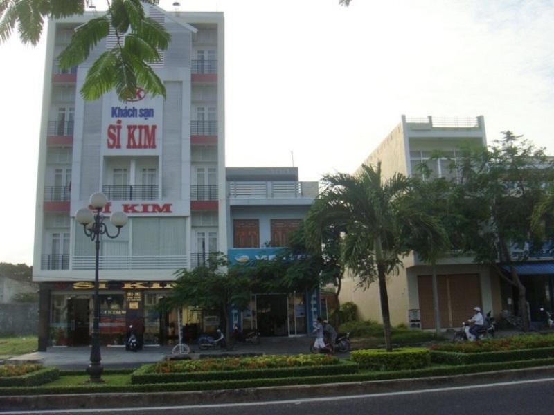 Si Kim Hotel - Hotell och Boende i Vietnam , Tuy Hoa (Phu Yen)