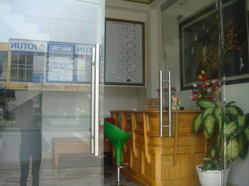 Hotel 161 - Hotell och Boende i Vietnam , Tuy Hoa (Phu Yen)