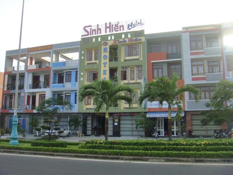 Sinh Hien Hotel - Hotell och Boende i Vietnam , Tuy Hoa (Phu Yen)