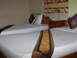 Golden Noura Villa Phnom Penh - Standard Twin