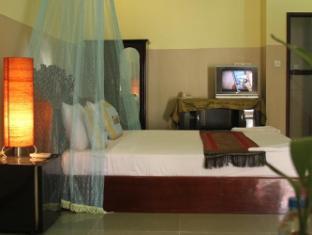 Golden Noura Villa Phnom Penh - Superior Room