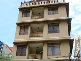 Golden Noura Villa Phnom Penh - Exterior