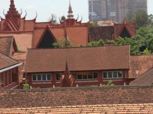 Golden Noura Villa Phnom Penh - Museum View
