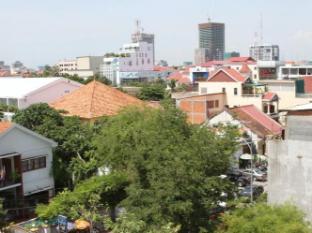 Golden Noura Villa Phnom Penh - City View